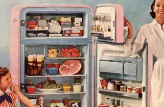 Домохозяйка США 1950