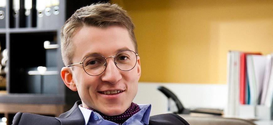 Актеры, Видео, Борис Левин, Дмитрий Шаракоис, WMJ.RU