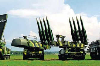 День войск ПВО Сухопутных войск России
