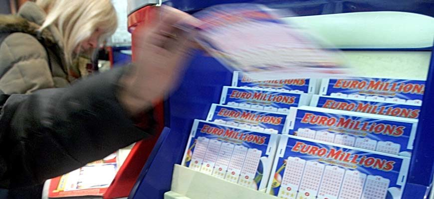 Европейская-лотерея